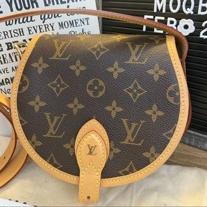 🌺SOLD🌺Louis Vuitton Tambourin New Model